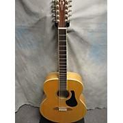 Alvarez AJ60S 12 String Acoustic Electric Guitar