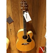 Alvarez AJ60SC Acoustic Electric Guitar
