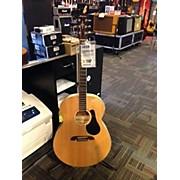 Alvarez AJ80 Jumbo Acoustic Guitar