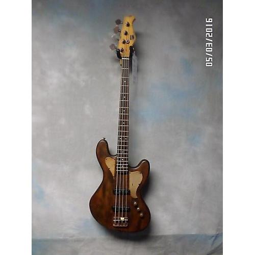 AXL AJ820BR Electric Bass Guitar-thumbnail