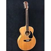 Alvarez AJJ60/12 12 String Acoustic Guitar