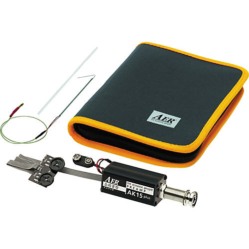 AER AK 15 Plus Guitar Pickup System
