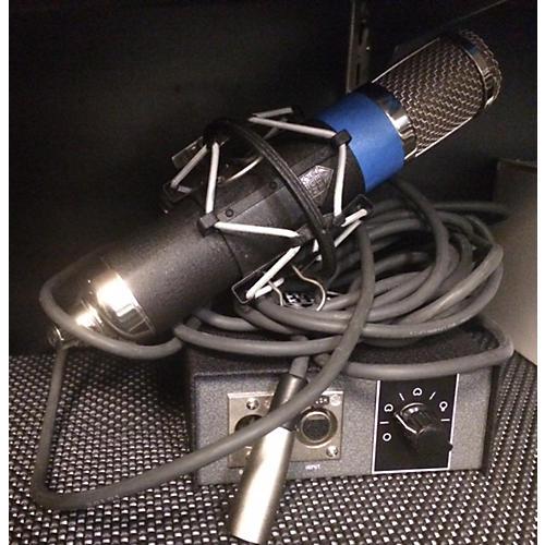Telefunken AK-47 RFT (MK1) Tube Microphone