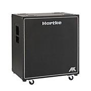 """Hartke AK Series AK115 400W 8ohm 1x15"""" Paper Cone Bass Speaker Cabinet"""