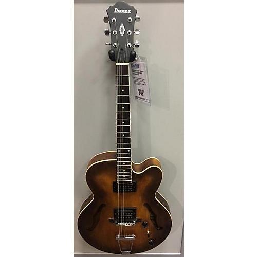 Ibanez AK85 Hollow Body Electric Guitar-thumbnail