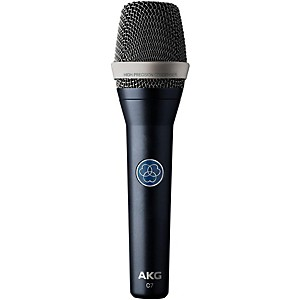 AKG AKG C7 Handheld Vocal Microphone by AKG