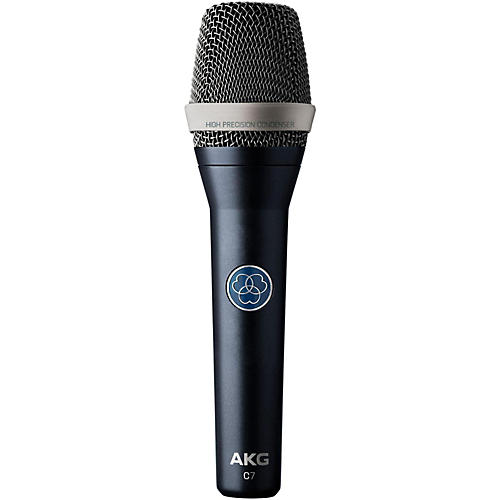 AKG AKG C7 Handheld Vocal Microphone-thumbnail
