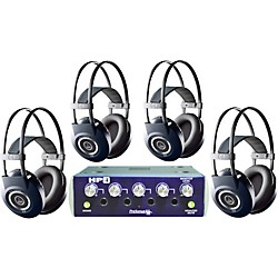 AKG HP4/K99 Headphone Four Pack