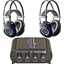 AKG Headamp 4/K99 Headphone Two Pack