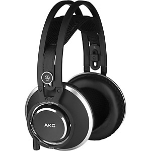 AKG AKG K872 Master Reference Closed-Back Studio Headphones by AKG