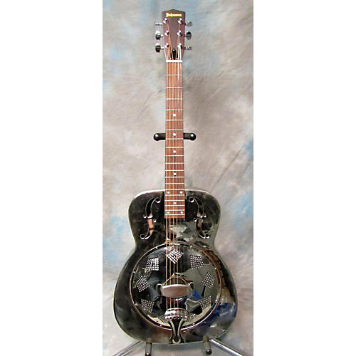 Johnson AKL 998 Resonator Guitar