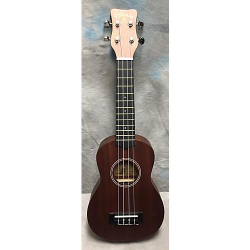 Kohala AKSLGC Akamai Series Soprano Ukulele-thumbnail
