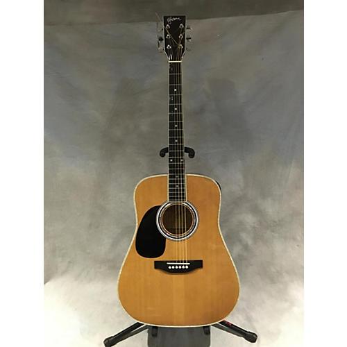 Esteban AL-100 Acoustic Guitar-thumbnail