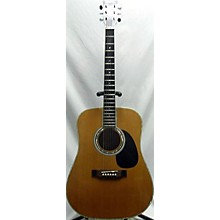 Esteban AL-100 Acoustic Guitar