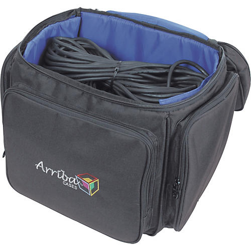 Arriba Cases AL-60 LP / Utility Bag with Wheels