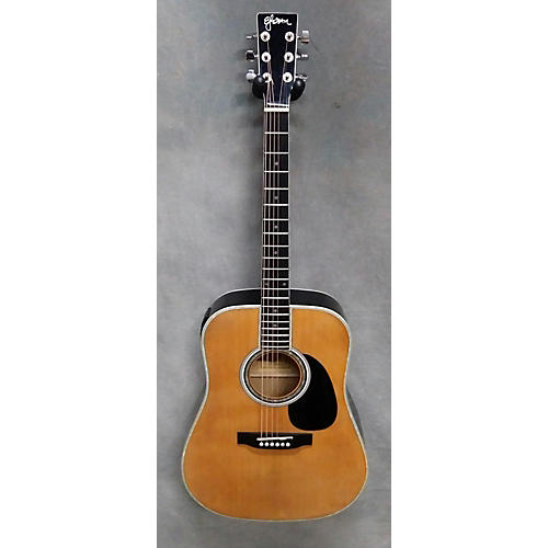 Esteban AL100 Acoustic Electric Guitar