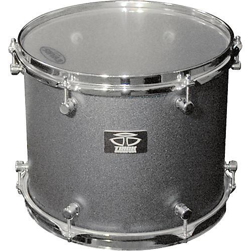 Trick AL13 Tom Drum 10 x 8 in. Black Cast