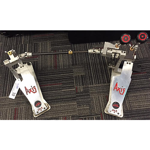 Axis AL2 Double Bass Drum Pedal