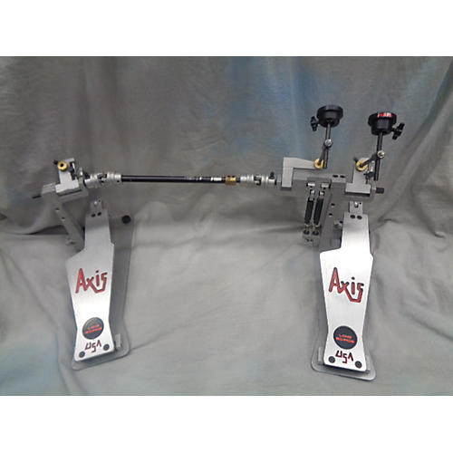 Axis AL2 Longboard Double Bass Drum Pedal