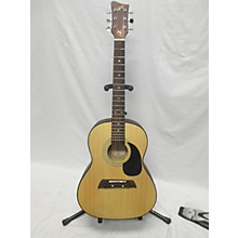 First Act AL363 Acoustic Guitar