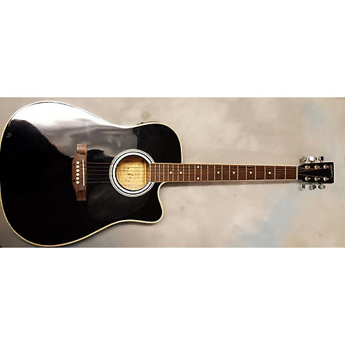 Esteban ALC-200 Acoustic Guitar