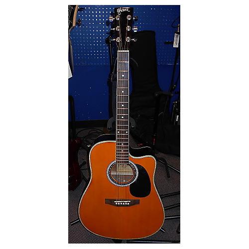 Esteban ALC200 Acoustic Electric Guitar-thumbnail