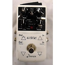 Donner ALCHEMY Effect Processor