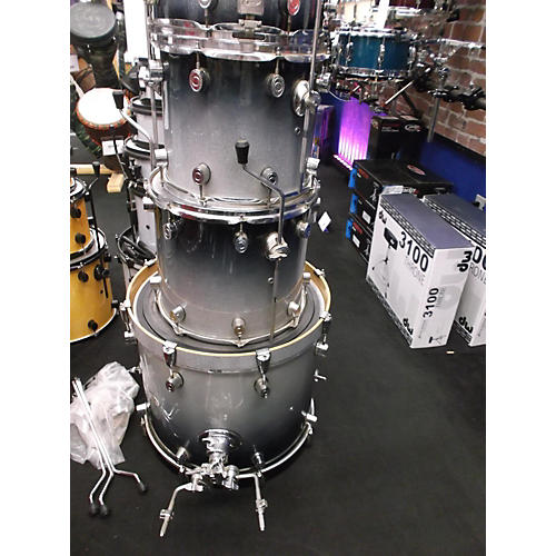 PDP by DW ALL MAPLE X7 Drum Kit