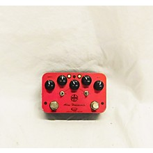 Rockett Pedals ALLAN HOLDSWORTH OVERDRIVE Effect Pedal
