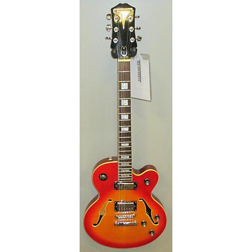 used epiphone alleykat hollow body electric guitar guitar center. Black Bedroom Furniture Sets. Home Design Ideas