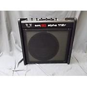 Sunn ALPHA 112R Guitar Combo Amp
