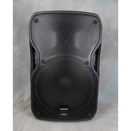 Alesis ALPHA Powered Speaker