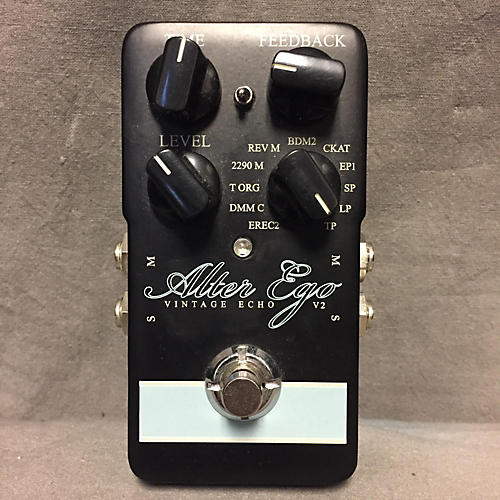 TC Electronic ALTER EGO V2 Effect Pedal
