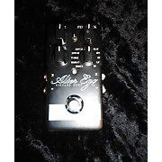 TC Electronic ALTER EGO VINTAGE ECHO Effect Pedal