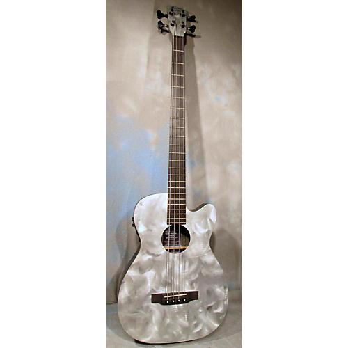 Martin ALTERNATIVE X ALUMINUM TOP Acoustic Bass Guitar