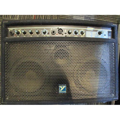 Yorkville AM100 Acoustic Guitar Combo Amp-thumbnail