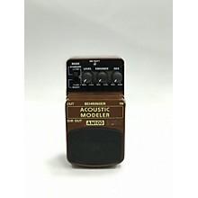 Behringer AM100 Direct Box
