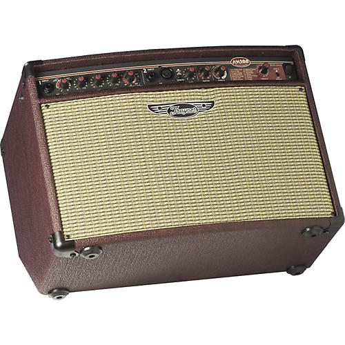 Traynor AM100T 100W 2x6.5 Acoustic Guitar Combo Amp-thumbnail