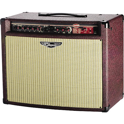 Traynor AM150T 150W 2x8 Acoustic Guitar Combo Amp