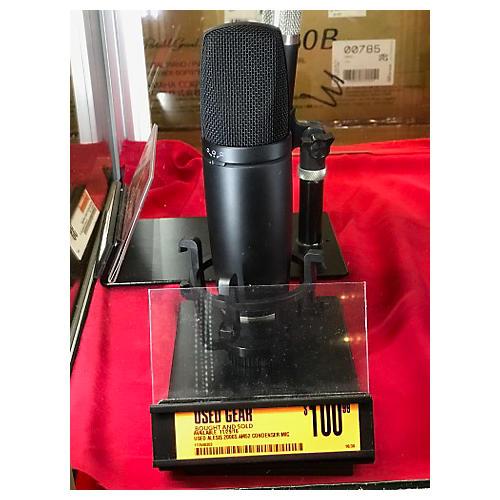 Alesis AM52 Condenser Microphone