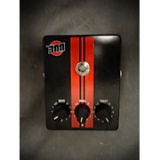 BBE AM64 American Metal Distortion Effect Pedal