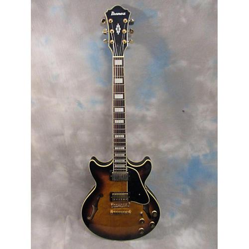 Ibanez AM93 Artcore Hollow Body Electric Guitar-thumbnail