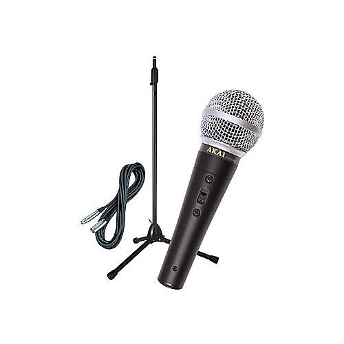 Akai Professional AMC10 Bundle with Cable and Stand
