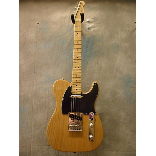 Fender AMERICAN ASH TELECASTER Solid Body Electric Guitar