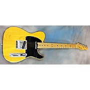 Fender AMERICAN ELITE ASH TELECASTER Solid Body Electric Guitar