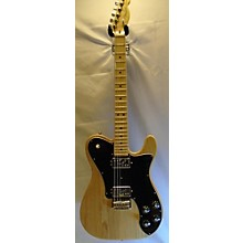 Fender AMERICAN PROFESSIONAL TELECASTER DELUXE SHAWBUCKER ASH BODY Solid Body Electric Guitar