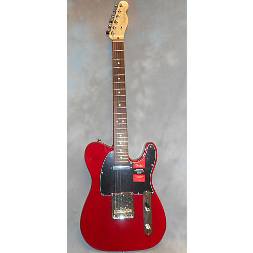 Fender AMERICAN PROFESSIONAL TELECASTER Solid Body Electric Guitar-thumbnail