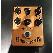 Joyo AMERICAN SOUND Effect Pedal