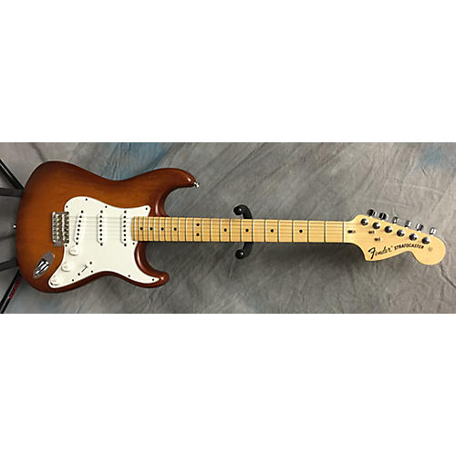 Fender AMERICAN SPECIAL HANDSTAINED STRG GUITARS SOLIDBD-thumbnail
