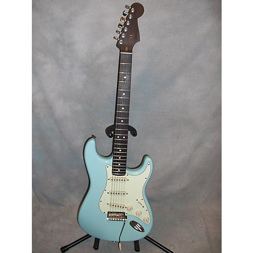 Fender AMERICAN STANDARD STRATOCASTER Limited Edtion Solid Rosewood Neck Solid Body Electric Guitar-thumbnail